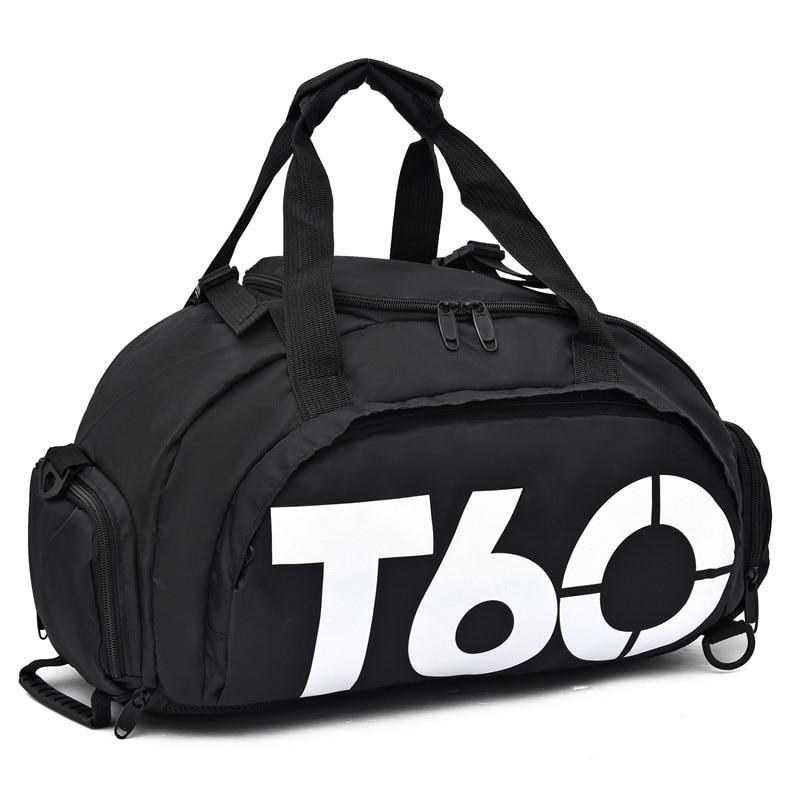 Fashion Waterproof Big Travel Bags Large Capacity Nylon Unisex Duffle Bag Quality Luggage Storage Handbags Casual Overnight Bag