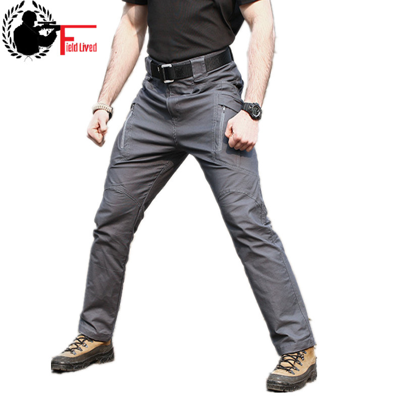 IX9 City Tactical Cargo Pants Men XXXL Dropshopping