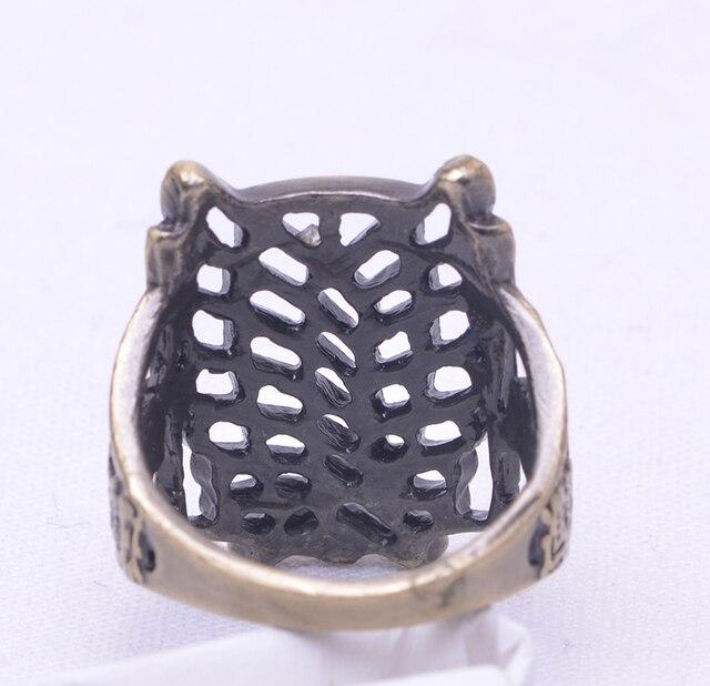 Аниме кольцо Атака Титанов 18 мм 2