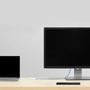 Image 2 - Original Xiaomi USB C để HDMI Đa Chức Năng: Sạc Extender 4 K PD2.0 70 Wát Max USB 3.0 Truyền Dữ Liệu Hub