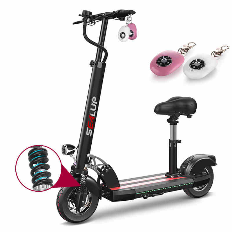 Electric scooter10inch  electric bike Lithium battery adult folding generation driving twowheeled scooter mini  ebike long rang лаки для ногтей isadora лак для ногтей гелевый gel nail lacquer 247 6 мл