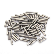 Stainless Steel Fixture Dowel Cylindrical Pin Positioning For Metal Processing Hardware Accessories Total Length 15.8mm