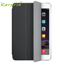 CARPRIE Luxury Slim Magnetic Leather Case For iPad mini 3 Smart Cover Sleep Tablet Case For iPad mini 3 Retina Feb7 MotherLander