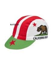 b2bcebcb5b2 Print Personality Caps Store. Add to Wish List. California Cycling cap !!  Bike Cycling hat Cycling Clothing bicycle bike accessories(China)