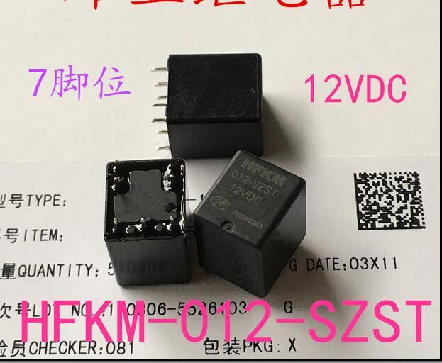 NEW relay HFKM-012-SZST 12VDC HFKM 012-SZST 12VDC 012-SZST-12VDC HFKM-012-SZST-12VDC HFKM012SZST 012SZST 12VDC 12V DC12V DIP7 new relay f3pa012v 12vdc 12v f3pa012v 12vdc f3pa012v 12v dip4