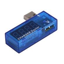 Portable Mini font b USB b font Power Current Voltage font b Tester b font Mobile