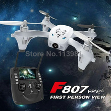 New Arrival Mini RC Quadcopter FPV Drone 2.4GHz 4CH FPV Quadcopter Remote Control Helicopter Drone with Camera and Headless Mode