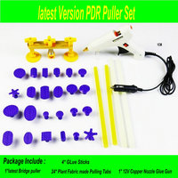 Latest PDR Paintless Repair Tools Newest Design Pulling Bridge Puller Dent Removal Tools PDR ToolKit Pulling