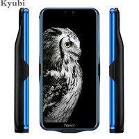 6000mah high capacity charger case for Huawei Honor 9 10 lite 8X MAX 20i stand charging cover for Huawei Nova 4 P Smart Y9 2019