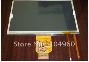 "7.0"" LMS700KF07-004 complete LCD Screen Display +Touch Digitizer"