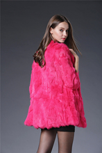 Real Rabbit Fur