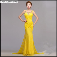 2014 Free Shipping Party Homecoming Ball Gowns Formal Long Evening Dresses Vestidos De Fiesta Zuhair Murad
