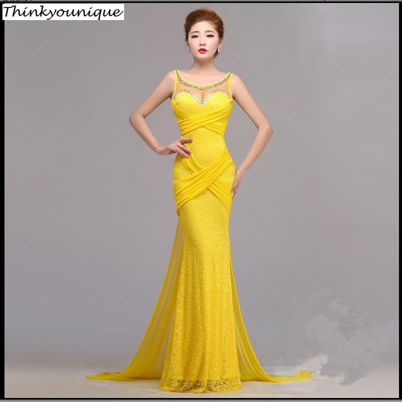 2017 free shipping Party Gowns Formal Long Evening dresses vestidos de festa Robe de soiree vestidos