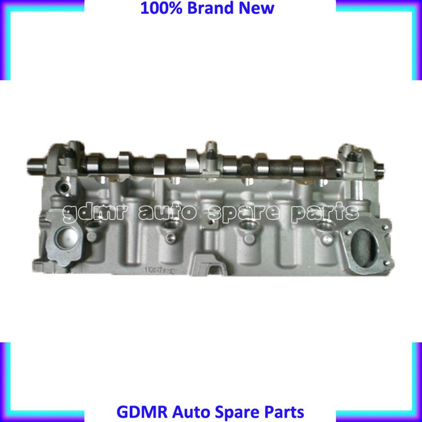 Auto engine parts WJZ DW8 DW8T cylinder head for Citroen Jumpy Xsara Berlingo 1868cc 1.9D AMC 908 537