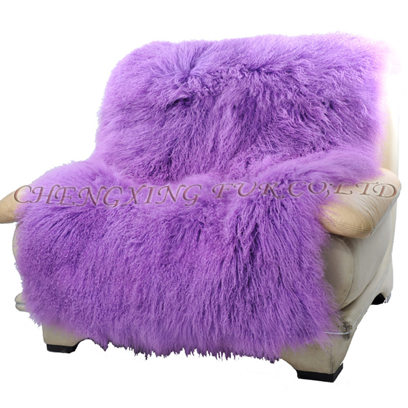 Responsible Cx-d-18f Soft And Warm Patchwork Rabbit Fur Throw Blankets Bed Towel Real Fur Mermaid Blanket Decorative Rug Sofa Cover Throw