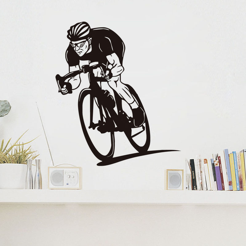 Popular Cycling Art-Buy Cheap Cycling Art lots from China ...