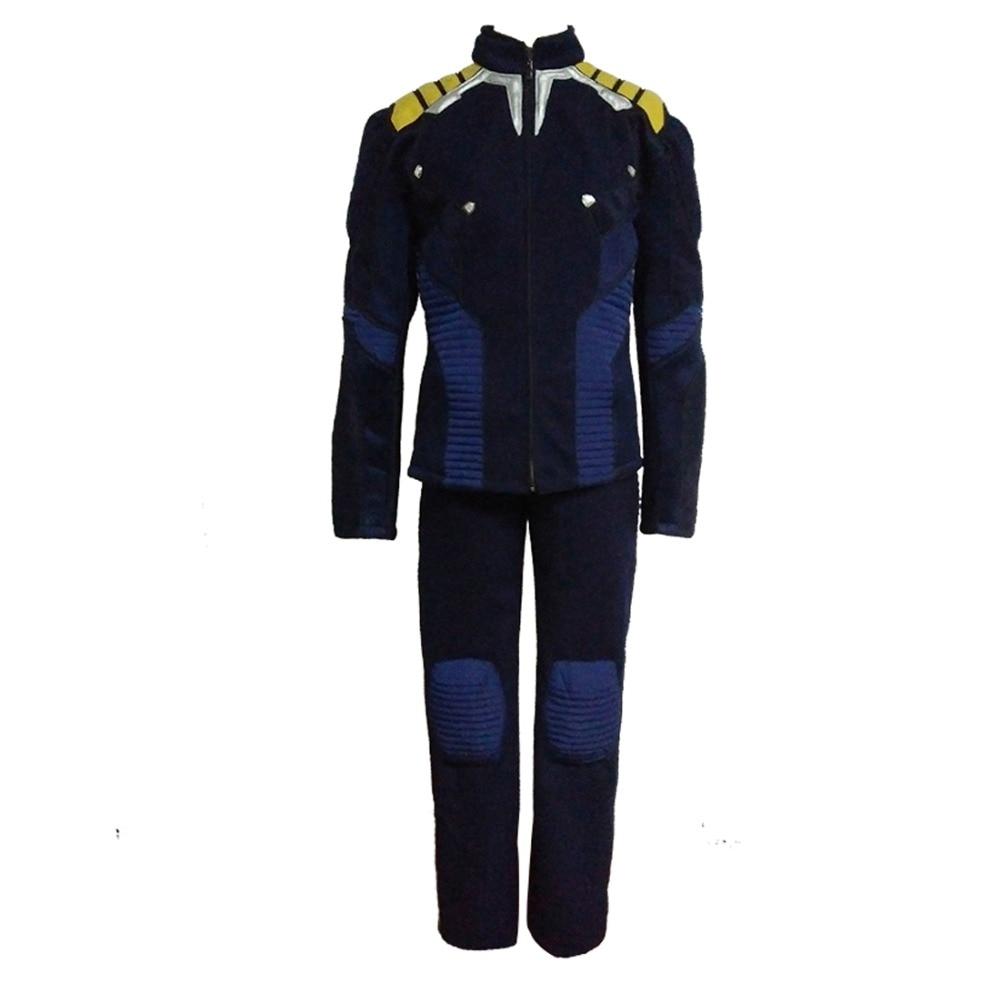 Online Get Cheap Star Trek Halloween Costumes -Aliexpress.com ...