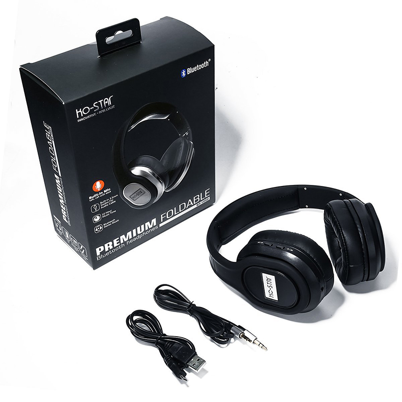 gaming headset deep bass noise cancelling wireless stereo. Black Bedroom Furniture Sets. Home Design Ideas