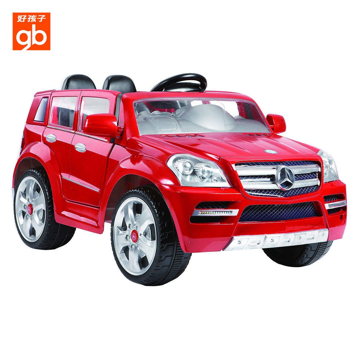 World Famous Brand Gb Ride On Cars W488Q Children Electric