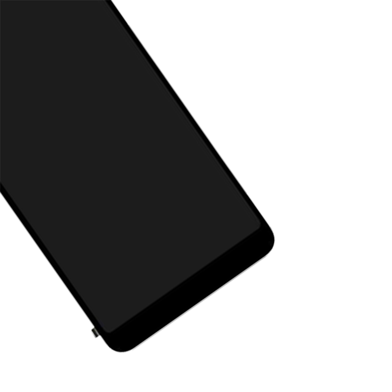 6 0 quot Original For wiko view 2 LCD Display Touch Screen Glass panel with Frame Repair Kit Replacement Phone Parts Free Shipping in Mobile Phone LCD Screens from Cellphones amp Telecommunications
