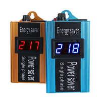 Économiseur d'énergie intelligent dispositifs d'économie d'énergie économiseur d'énergie intelligent boîte d'économie d'électricité économiser l'électricité tueur de facture d'électricité