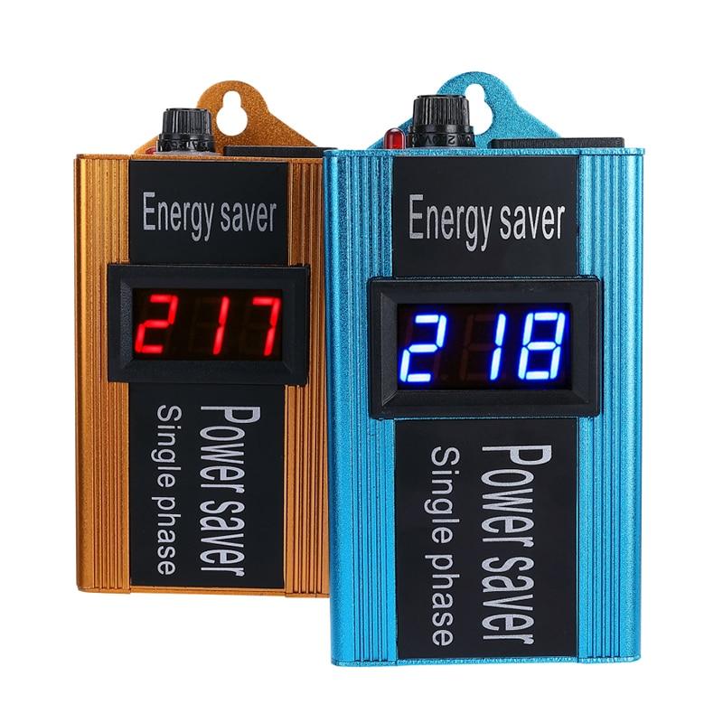intelligent power saver energy saving devices smart power factor saver Electricity Saving Box save Electricity Bill Killer