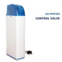 연화 물 경도 CCS1 CSM 835 위한 Coronwater 내각 물 연화제 체계 CCS1 CSM 835