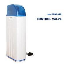 Coronwater Armadio Sistema Addolcitore Dacqua CCS1 CSM 835 per Ammorbidire la Durezza Dellacqua CCS1 CSM 835