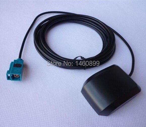 662 24 руб  |GPS Antenne Navi Fakra RNS510 500 RNS300 RNS310 RNS315 MFD3  MFD2 Колумб Navi навигация для Audi RNS E VW Passat B5