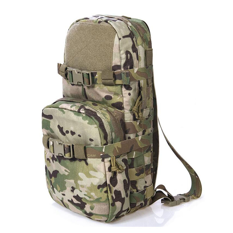 TwinFalcons Flyye MOLLE MBSS Hydration Backpack AOR A TACS AU FG H002 часы наручные tacs часы tacs nature l brown black