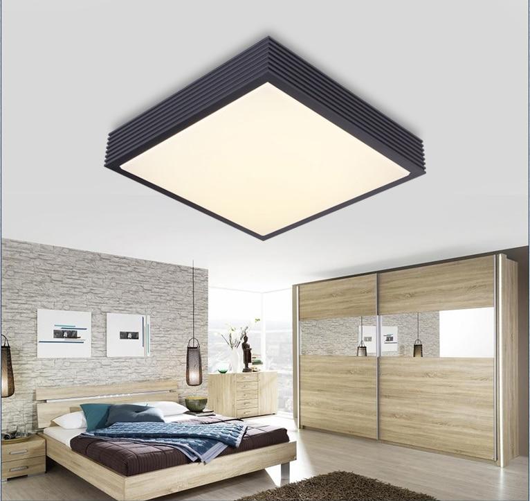 Aliexpress.com : Moderne Führte Deckenleuchten Lampe Für ... Moderne Wohnzimmer Deckenleuchten