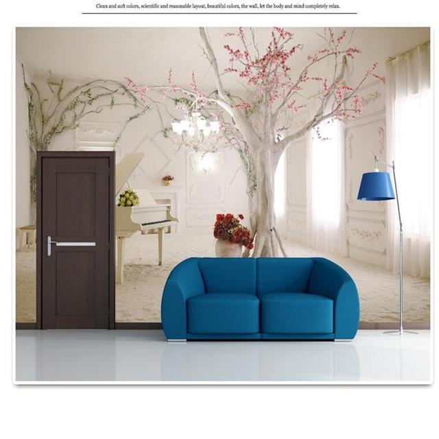 personnaliser taille papier peint mural fond piano fen tre l 39 espace d 39 extension restaurant d cor. Black Bedroom Furniture Sets. Home Design Ideas