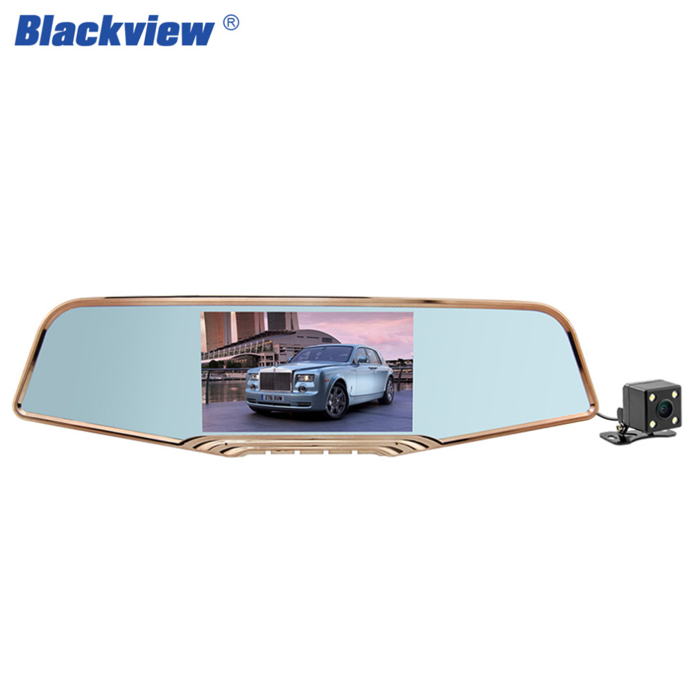 Blackview New Inch A Full HD DVR degree Car DVR Vehicle Traveling