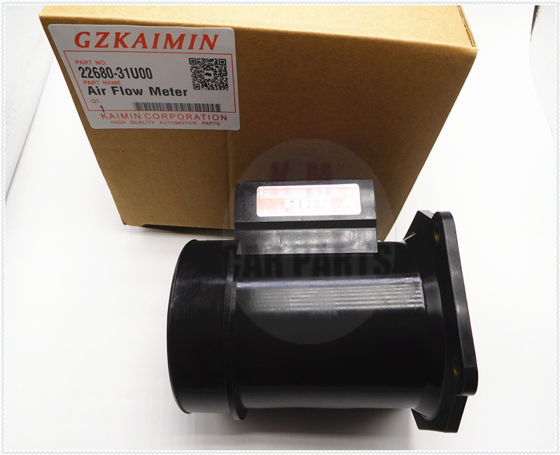 Mass Air Flow Meter Sensor MAF Sensor OEM 22680-31U00 22680-31U05 2268031U05 2268031U00 fit for Nissan Maxima A32 Y61 Y33 top стоимость