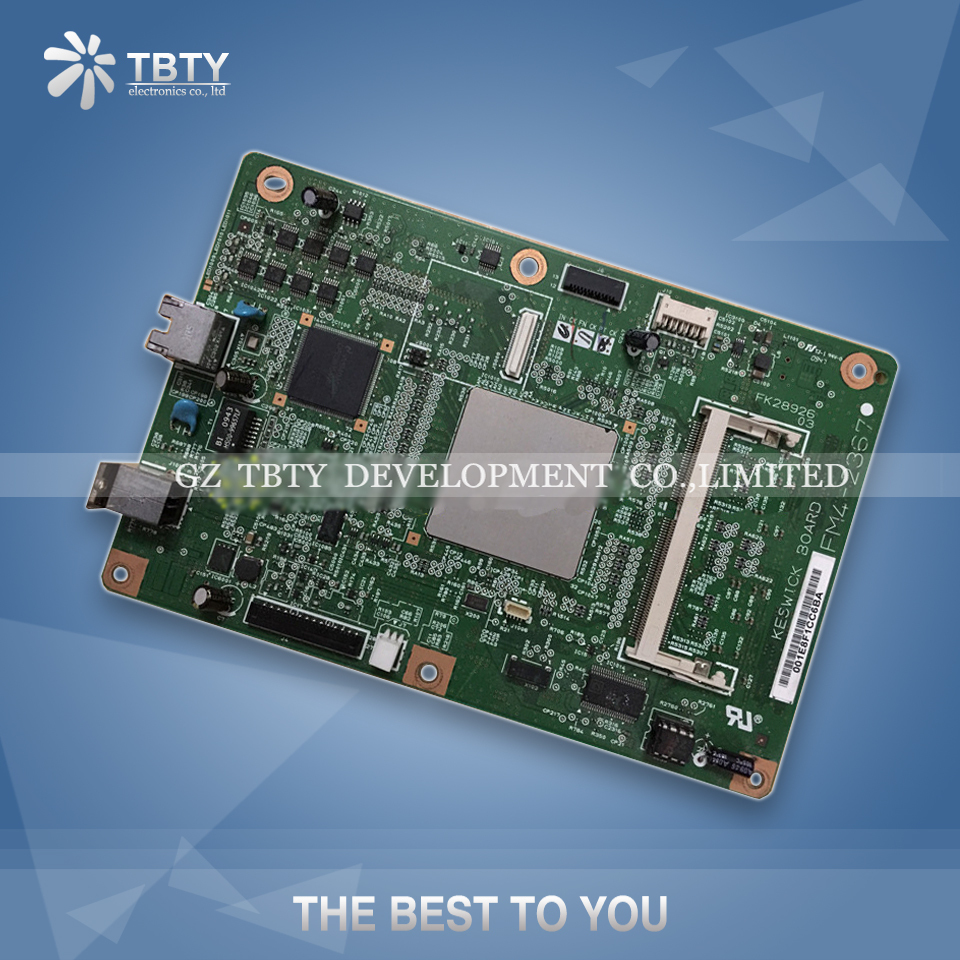 100% Test Main Board For Canon LBP 6650DN LBP6650 LBP6650n LBP6650dn LBP 6650 6650DN Formatter Board Mainboard On Sale 100% test main board for canon lbp5100 lbp 5100 rm1 3515 formatter board mainboard on sale