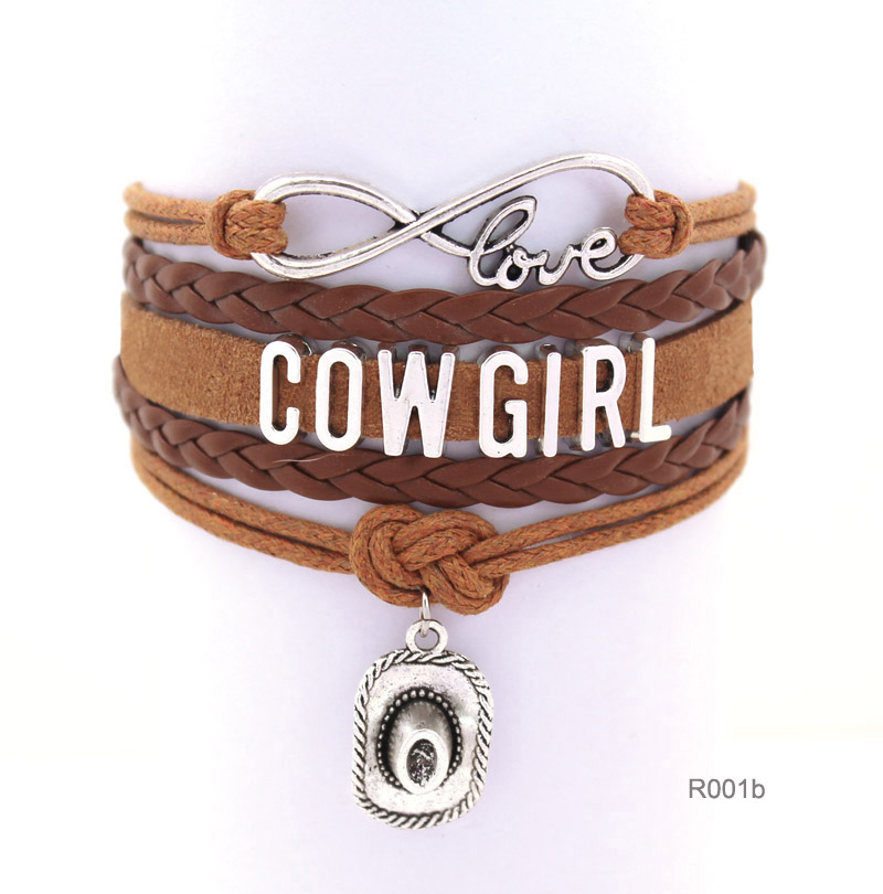 Aliexpress.com : Buy WestWorld Love girls Bracelets