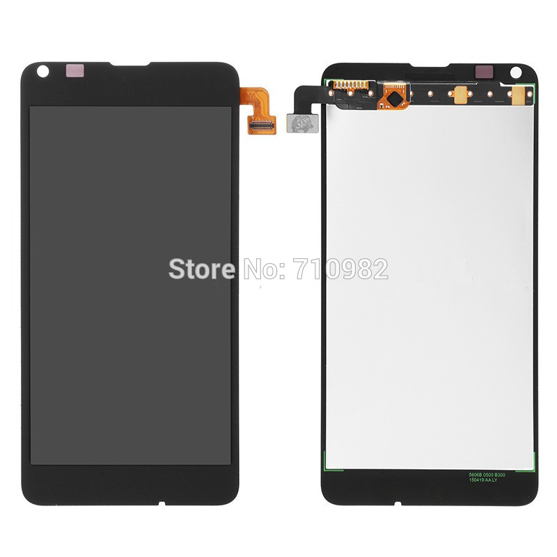 HK Free shipping 100% tested Screen and Digitizer Assembly Replacement for Microsoft Lumia 640