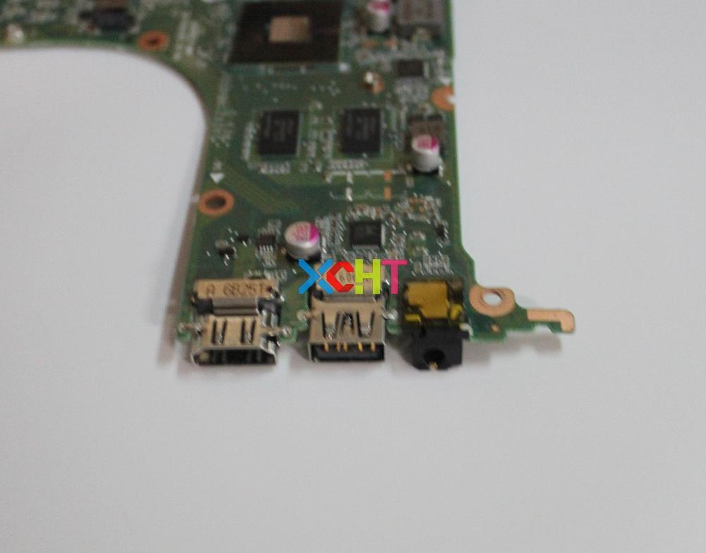 Image 5 - XCHT for HP Pavilion Notebook 15 15 ab 15Z AB100 Series 844805 601 DA0X21MB6D0 A10 8780P R7M360 2GB Laptop Motherboard Tested-in Laptop Motherboard from Computer & Office