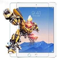 Защитная пленка для apple iPad 9,7 Air 1 2 из закаленного стекла для iPad Mini 1 2 3 4 5 пленка для iPad Pro 11 10,5 9,7