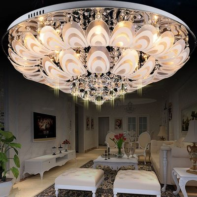 Mordern Flower Design Led Ceiling Lights Remote Controller Dimmable Bedroom Led Ceiling Lamp Living Room Ceiling Light FixturesMordern Flower Design Led Ceiling Lights Remote Controller Dimmable Bedroom Led Ceiling Lamp Living Room Ceiling Light Fixtures