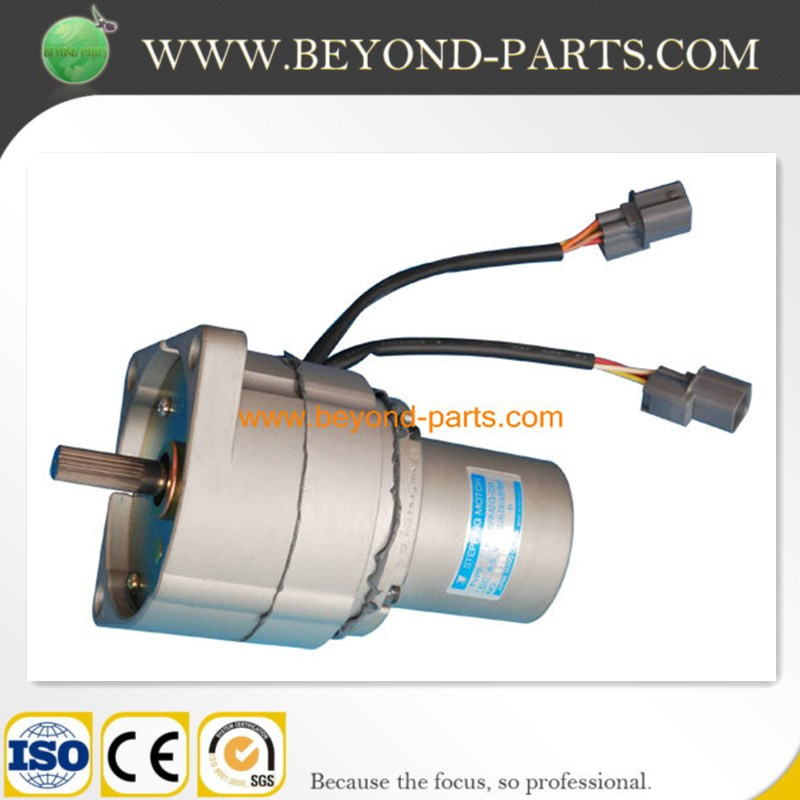 3 month wty SK210-6 SK250-6 Hydraulic Pump Wiring Harness For Kobelco Excavator