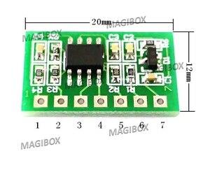 Image 3 - Czytnik dowodów osobistych RFID 125kHz moduł wbudowany interfejs uart