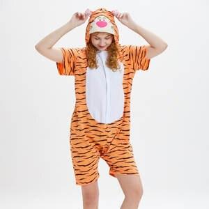 8f4e0f6e5d CEARPION Sleepwear Animal Adult Kigurumi Onesie Women Men