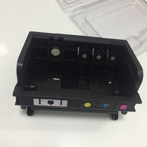 Image 4 - Nozzle 4 colors hp862 printhead for HP photosmart B110a B209a B210a B110b B110c B110d B210b B210c B310A printhead for HP 862