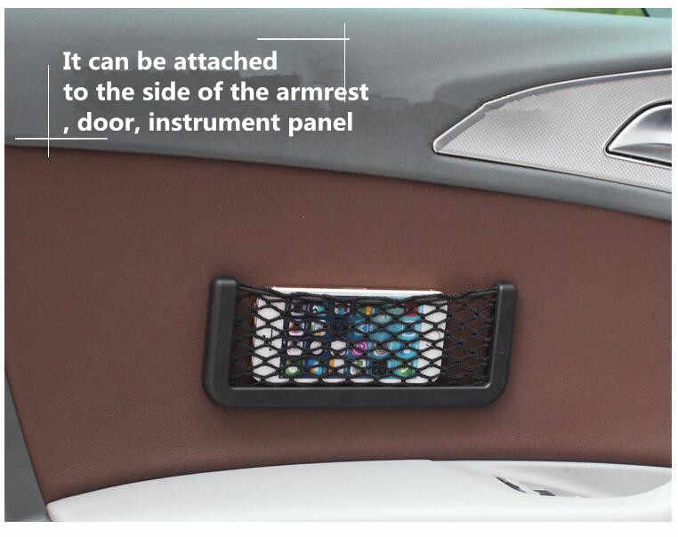 سيارة تحمل حقيبة لوازم السيارات اكسسوارات لكيا تويوتا نيسان هوندا BMW أودي هيونداي اكسسوارات التصميم