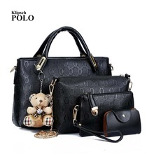Women Messenger Bags For Women Leather Handbags Women Designer Handbags Crossbody Bags Top-Handle Bags Bolso цена и фото