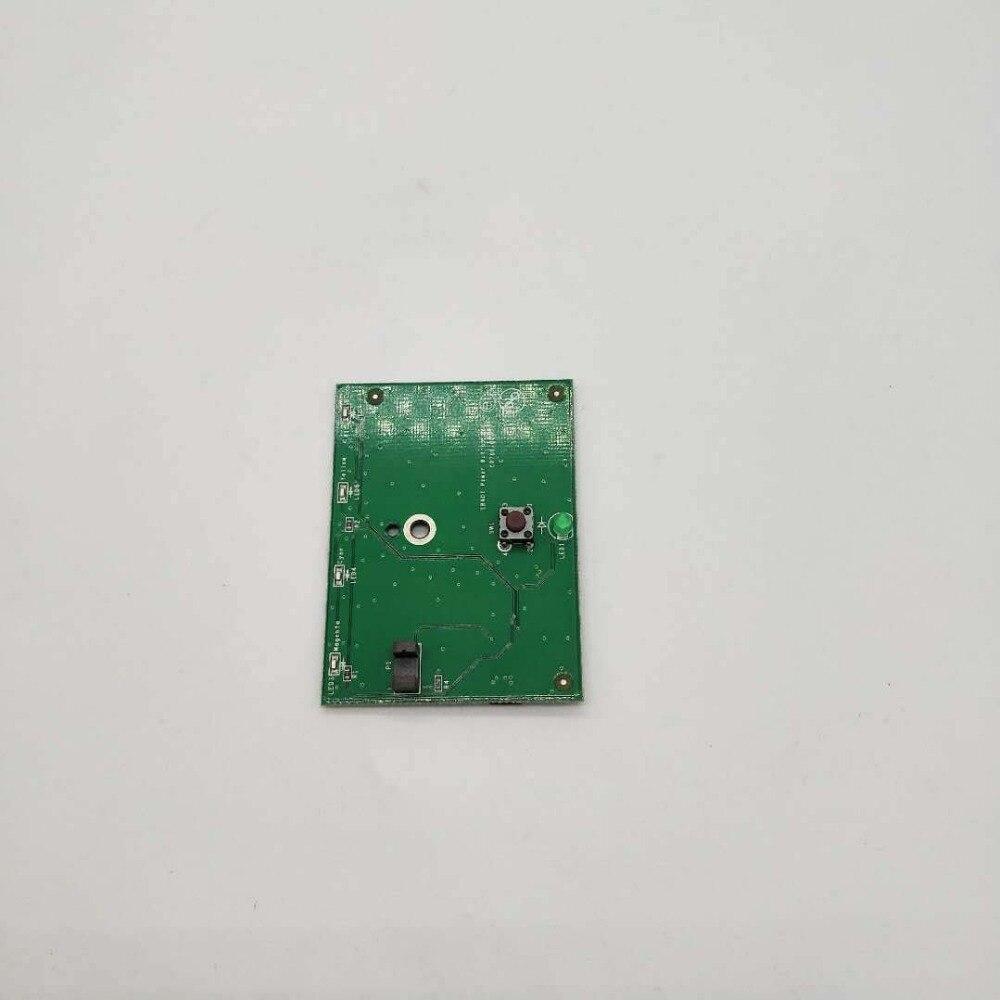 Button Board CR768-60001 For HP 7110 Printer