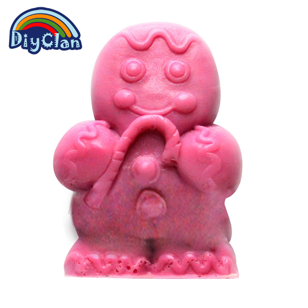 New Diy Silicone Molds For Cake Jelly Chocolate Mold Christmas