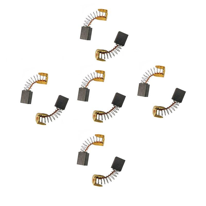 Brosses en carbone pour outils Makita 6,5/x 13,5/x 27/mm ref avec arr/êt automatique Makita CB 171