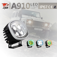 2 Pcs LYC Led Lights For Trucks Off Road Light High Quality Aftermarket Daytime Running Lights